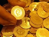 GRAM ALTIN - Çeyrek altın ve altın fiyatları 03.07.2017