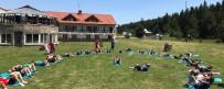 Antalyaspor'da Yeni Sezon Hazırlıkları Başladı