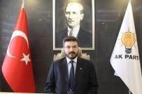 MUSTAFA ATAŞ - Aydın'da 15 Temmuz Gecesi Nöbet Tutulacak