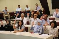 ALTI NOKTA KÖRLER DERNEĞİ - Başkan Çolakbayrakdar, Kocasinan Meclisi'nde Kentsel Dönüşümü Anlattı