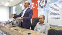 TOPLU SÖZLEŞME - Başkanı Deniz'den Memur Maaşlarına Zam Açıklaması