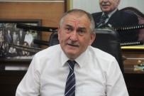 HASTA ZİYARETİ - Bolu Belediyesi, Engelli Hastaları Evinde Yıkayacak