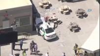 MASSACHUSETTS - ABD'de bir taksi yayalara çarptı: 10 yaralı