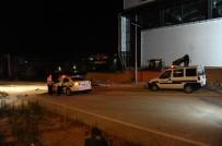 GÖRÜKLE - Bursa'da Trafik Kazası Açıklaması 1 Ölü