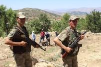 HARMANLı - Çiftçiler Buldu Açıklaması Güvenlik Güçleri 24 Saat Koruyor!