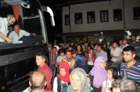 AKŞEHİR BELEDİYESİ - Dereceye Giren Öğrencilere Çanakkale Ve Konya Gezisi