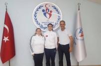 KARATE - Düzceli Aslıhan Dünya Kupasına Katılacak