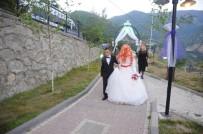 Engelleri Evlenmelerine Mani Olamadı