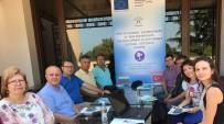 SINIR ÖTESİ - ESKAD İlk IPA Projesini Uygulamaya Başladı