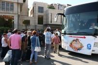 ÇOCUK OYUNLARI - Eyüp Belediyesinin Gençlik Kampı Başladı