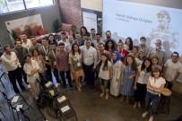GENÇ GİRİŞİMCİLER - Hamdi Ulukaya'dan Türkiye'ye Girişimcilik Aşısı