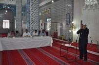 MURAT SARı - Iğdır'da Ezanı Güzel Okuma Yarışması