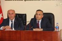 MAHALLİ İDARELER - İl Genel Meclisi Temmuz Ayı Toplantıları Başladı