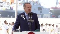 BÜLENT BOSTANOĞLU - 'İnşallah Uçak Gemimizi De Yapacağız'