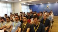 AHMET ŞİMŞİRGİL - 'İş Hayatına Hazırlık Seminerleri' Başladı