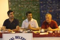GÜLCEMAL FIDAN - Kartal Belediyesi Muhtarlar Toplantısı 100. Kez Yapıldı