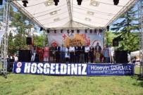 YEMEK YARIŞMASI - Kartepe, Unutulmuş Değerler Festivali'ne Hazır