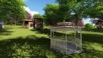 PAİNTBALL - Kartepe'ye Yeni Bir Cazibe Merkezi Geliyor