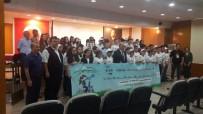 MEHMET YıLMAZ - Kastamonu'da 48 Öğrenci, Doğayı Keşfederek Öğrenecekler