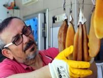İNCİ KEFALİ - Kefal yumurtaları 500 liradan satılıyor!