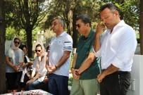 SİNEMA OYUNCUSU - Kemal Sunal, mezarı başında anıldı