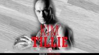 OLYMPIAKOS - Kim Tillie Olympiakos'ta