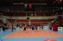 VOLEYBOL ŞAMPİYONASI - Konya, 17 Yaş Altı Avrupa Voleybol Şampiyonası'na Ev Sahipliği Yapıyor
