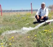 Kurdukları Sistemle Su Maliyetini Düşürdüler