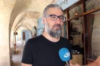 Mardinli Yönetmene İFSAK Ödülü