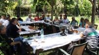 DİZİ OYUNCUSU - Menteşe'nin 'Sözlü Tarih Atölyesi' Kuruluyor