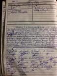 MHP Buharkent Yönetimi İstifayı Sosyal Medyadan Duyurdu