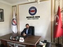 MEHMET ERDOĞAN - MHP'li Erdoğan'a 'İsmini Açıkla' Çağrısı