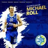 TEL AVIV - Michael Roll Maccabi Tel Aviv'de