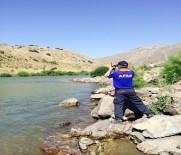 Nehirde Kaybolan Çocuğun Cesedi Bulundu