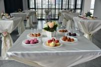 NİKAH SALONU - Nikah Salonunda Rekor Sayılar