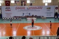 PAYAS - Payas'ta Mendil Kapmaca Şampiyonası