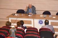İSMAİL YILMAZ - Prof. Dr. Sadıklar Açıklaması  'Japonya'dan Disiplinli Çalışmayı Öğrenebiliriz'