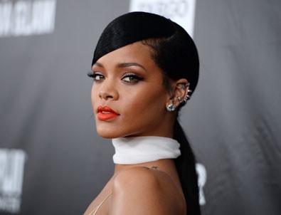 Rihanna: Oscar almak istiyorum