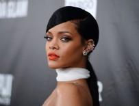 RIHANNA - Rihanna: Oscar almak istiyorum