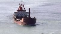 RODOS ADASI - Saldırıya Uğrayan Türk Gemisi Yoluna Devam Ediyor