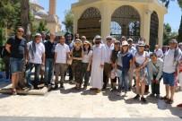 GÖBEKLİTEPE - Şanlıurfa Turizmi Ortak Payda İle Gelişiyor