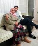 ŞEHİT ANNESİ - Şehit Annesi Trafik Kazasında Hayatını Kaybetti