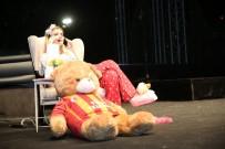 SEVİL UYAR - 'Seninle Evlenir Miyim?' Finike'yi Kahkahaya Boğdu