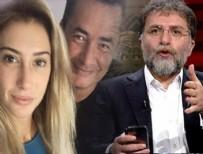 ACUN ILICALI - Şeyma Subaşı, Ahmet Hakan'ı hiç beklemediği yerden vurdu!
