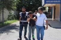 OTO HIRSIZLIK - Sinyal Kesici Jammerla 13 Bin Lira Çalan Şüpheliler Yakalandı