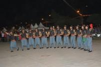 CENGIZ ŞAHIN - Tatvan'da Halkoyunları Yarışması