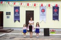 DANS GÖSTERİSİ - TİKA'dan, Ukrayna'da Bir Anaokuluna Tadilat Desteği