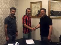 ÇORUMSPOR - Van Büyükşehir Belediyespor'da İki Yeni Transfer
