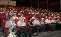 MUHAMMET GÜVEN - Vefat Eden Emekli Öğretim Üyesi İçin Vefa Töreni Düzenlendi