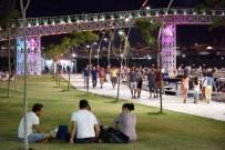 AMATÖR BALIKÇI - Yaz Akşamlarının Vazgeçilmez Adresi Avcı Ramadan